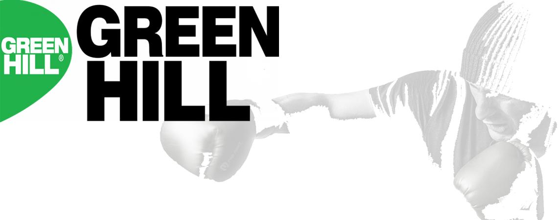 Green Hill on nüüd Eestis