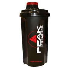 Peak Shaker International 700 ml.