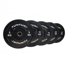 Raskusketas Tunturi 5-25 kg