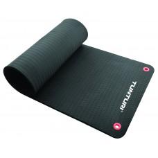 Matt Tunturi Fitnessmat Pro 140cm must