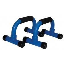 Kätekõverdustoed Tunturi PVC