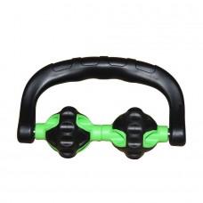 Massaažirull Tunturi double roller