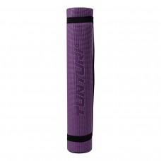 Joogamatt Tunturi PVC (lilla värvi)