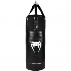 VENUM TRAINING BAG LEATHER 110CM