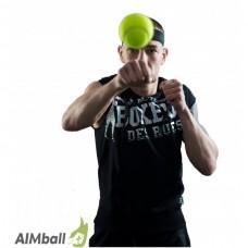 """AIMBALL """"CLASSIC"""" Pea külge kinnitatav poksipall"""