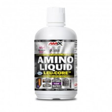 AMIX AMINO LIQUID LEU-CORE 920 ML