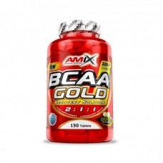AMIX BCAA GOLD 150 TAB