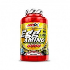 AMIX EGG AMINO 6000 120 TAB