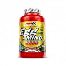 AMIX EGG AMINO 6000 360 TAB