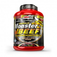 AMIX MONSTER BEEF 90% PROTEIN 1000 G