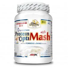 AMIX MR. POPPER'S® PROTEIN OPTI-MASH