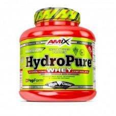 AMIX HYDROPURE HYDROLYZED WHEY CFM 1600G