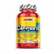 AMIX CAFFEINE 200 WITH TAURINE 90 KAPS