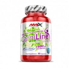 AMIX CARNILINE 1500 MG 90 KAPS