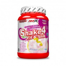 AMIX SHAKE 4 FIT&SLIM 1000 G