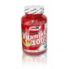 AMIX VITAMIN C 1000 MG 100 KAPS
