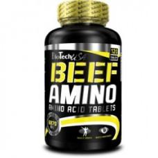 Biotech Beef Amino 120 tab.
