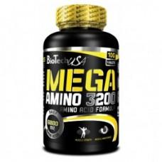 Biotech Mega Amino 3200 100 tab.
