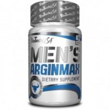 Biotech Mens ArginMax 90 tab.