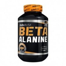 Biotech Beta Alanine 90 kaps.