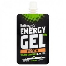 Biotech Energy Gel 60 g.