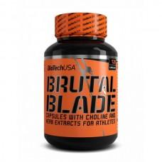 Biotech Brutal Blade 120 kaps.