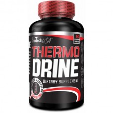 Biotech Thermo Drine 60 kaps.
