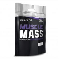 Biotech Muscle Mass 1000 g.