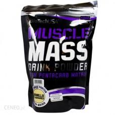 Biotech Muscle Mass 4 kg