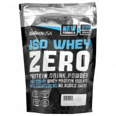 Biotech Iso Whey Zero 500 g.