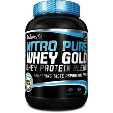 Biotech Nitro Pure Whey Gold 908 g.