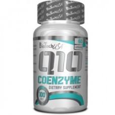 Biotech Q10 Coenzyme 60 kaps.
