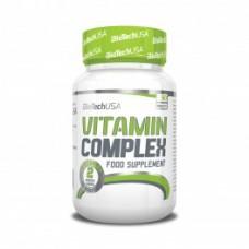 Biotech Vitamin Complex 60 tab.