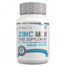 Biotech Zinc Max 100 tab.