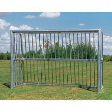 Vandaalivastane jalgpalli värav 3x2m