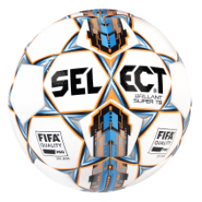 PALL SELECT BRILLANT SUPER TB (FIFA QUALITY PRO)