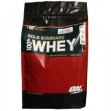 Optimum Nutrition 100% GOLD STANDARD WHEY 4550g