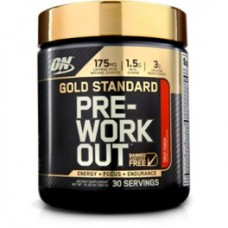 Optimum Nutrition Gold Standard Pre Workout 330 g.
