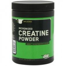 Optimum Nutrition Creatine Powder 300 g.