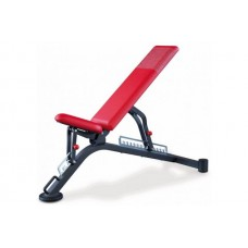 TREENINGPINK PANATTA FULLY ADJUSTABLE BENCH SEC