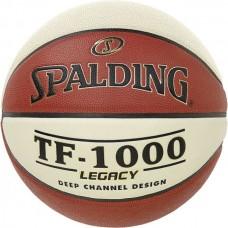 KORVPALLI PALL SPALDING TF-1000 LEGACY (FIBA APPROVED)