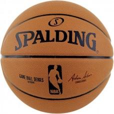 KORVPALLI PALL SPALDING NBA GAMEBALL