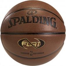 KORVPALLI PALL SPALDING NBA NEVERFLAT (INDOOR/OUTDOOR)