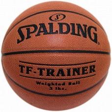 KORVPALLI PALL SPALDING NBA TRAINER WEIGHTED