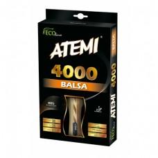 Lauatennise reket ATEMI 4000