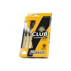 NOOLED HARROWS CLUB BRASS