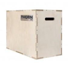 PLYO BOX - crossfit platvorm