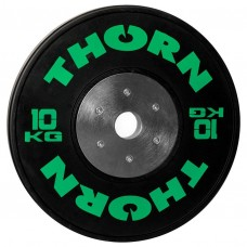 COMPETITION PLATE 10-25 KG
