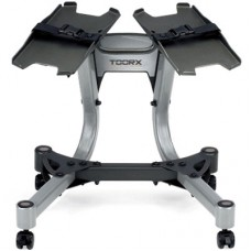 Toorx dumbbell stand